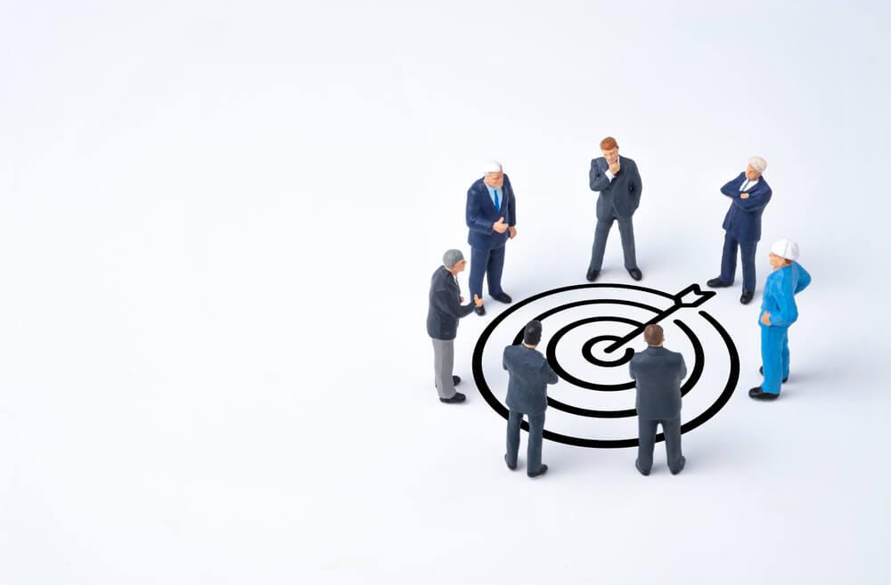 建立品牌形象要想好企業發展目標