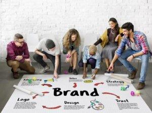 品牌定位策略